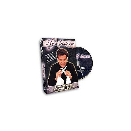 Sly Scarves Clark, DVD