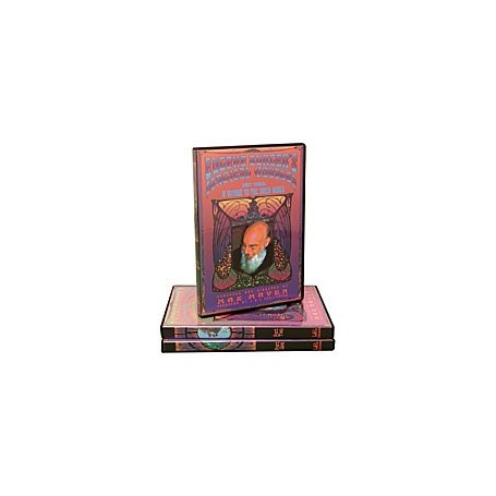 Burger Magical Voyages- 3, DVD