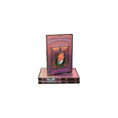 Burger Magical Voyages- 1, DVD