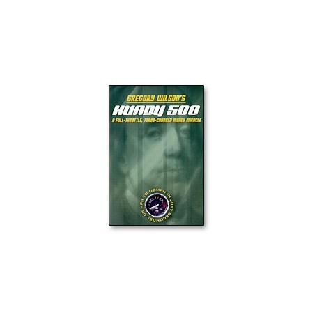 Hundy 500 Greg Wilson, DVD