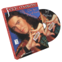The Art Of Card Manipulation Vol.3 by Jeff McBride - DVD
