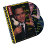 Fielding West Comedy Magic Show, DVD