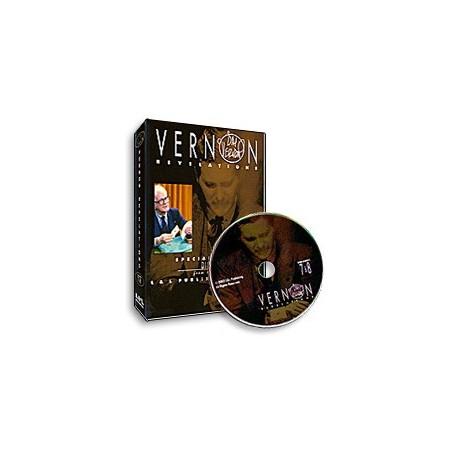 Vernon Revelations(7&8) - 4, DVD