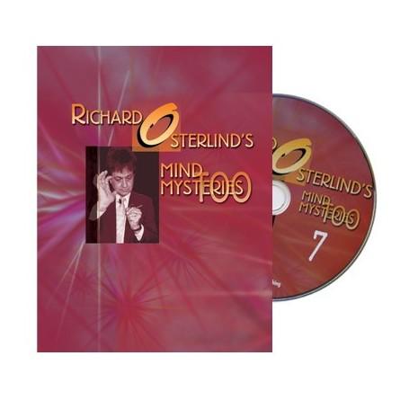 Richard Osterlind Mind Mysteries Too - 7, DVD