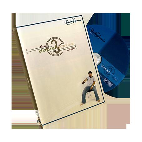 Paul Harris Presents Daniel Garcia Project Vol 3 by Daniel Garcia - DVD