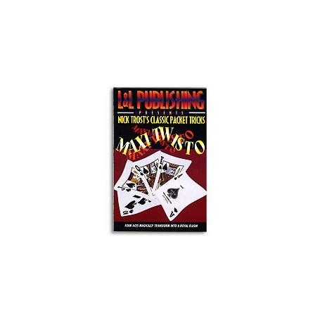 Maxi Twisto by Nick Trost and L&L Publishing - Trick