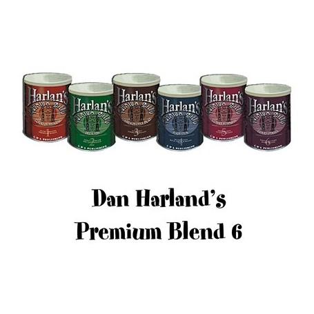 Harlan Premium Blend- 6, DVD