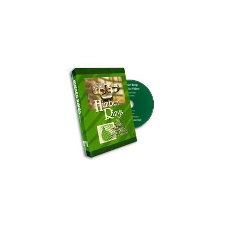 Himber Rings Greater Magic Teach In, DVD
