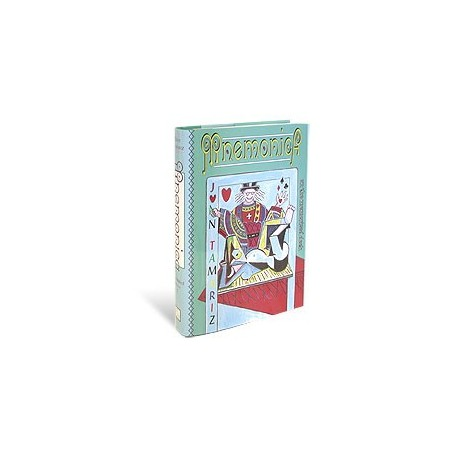 Mnemonica by Juan Tamariz - Book