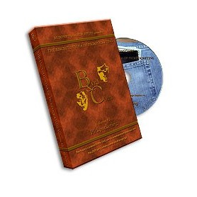 Encyclopedia Pickpocketing- 2, DVD