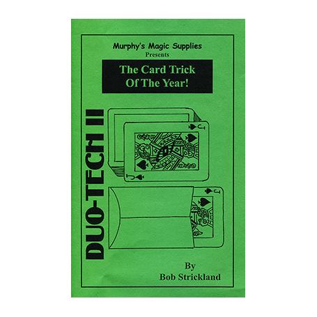 Duo Tech II trick