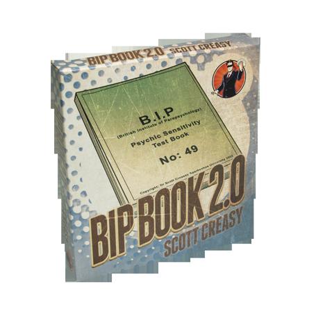 BIP Book 2.0 by Scott Creasey - Trick