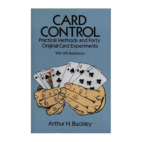 Card Control by Arthur H Buckley - Book