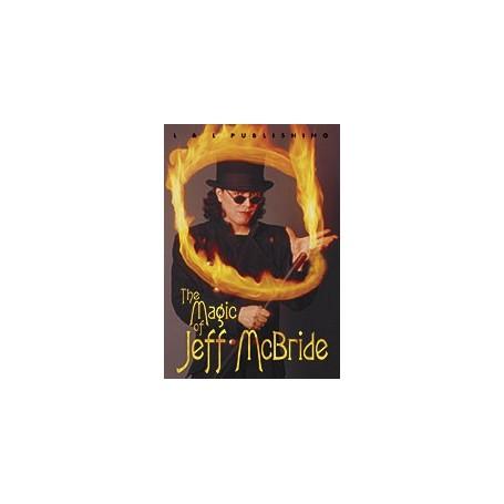 Magic of McBride - DVD