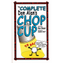 Complete Don Alan Chop Cup book by Ron Bauer