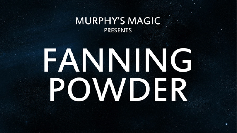 Fanning Powder 2oz/57grams