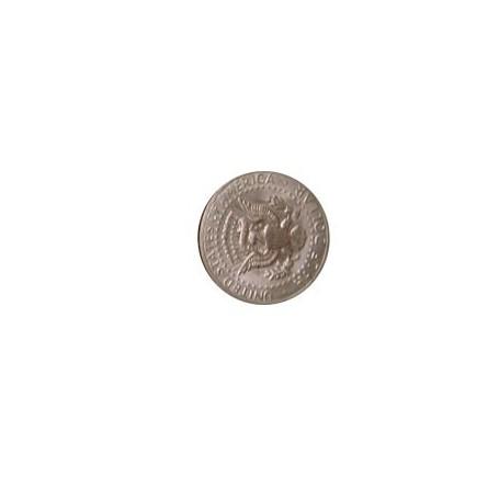 Half Dollars regular one roll of 20 coins - Trick