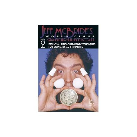 World Class Manipulation McBride- 2, DVD