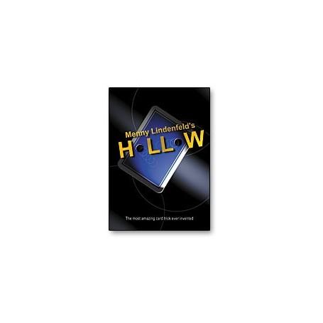 Hollow trick - Menny Lindenfeld