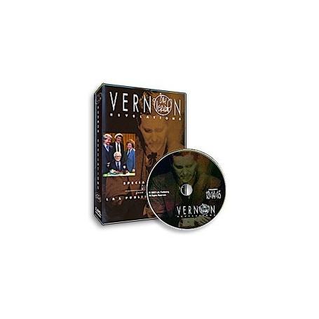 Vernon Revelations(13,14&15) - 7, DVD