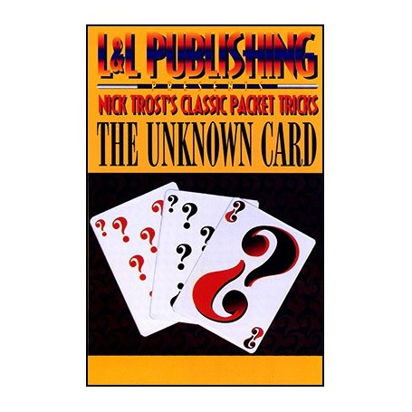 Unknown Card by NIck Trost and L&L Publishing - Trick