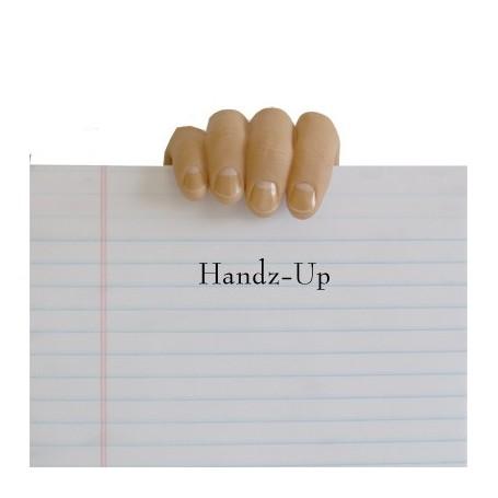 Handz Up trick - Hot Trix
