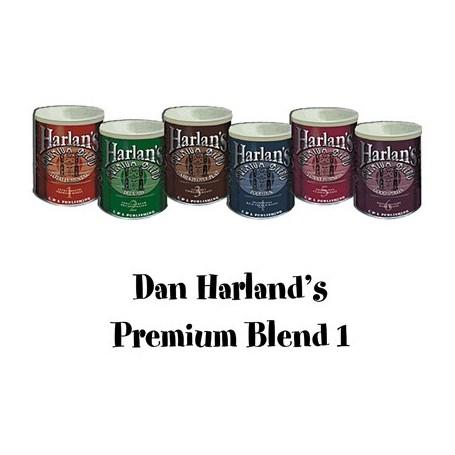 Harlan Premium Blend 1 - DVD