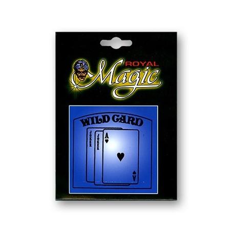 Wild Card Royal by Fun Inc - Trick