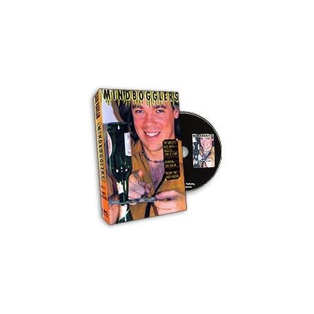 Mindbogglers Harlan- 2, DVD