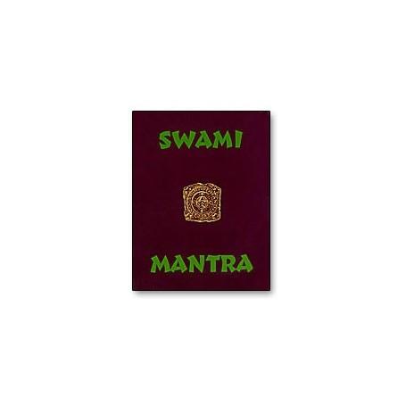 Swami/Mantra book