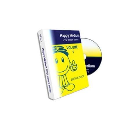 Happy Medium Lecture Series 1 by Happy Medium Books - DVD