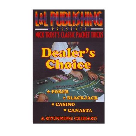 Dealer's Choice L&L Nick Trost trick