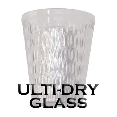 Ulti-Dry Glass by Visual Magic