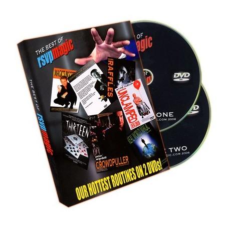 Best Of RSVPMagic by RSVP Magic & RSVP - DVD