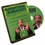 Scripted Insanity Volume 2 by Larry Davidson - DVD