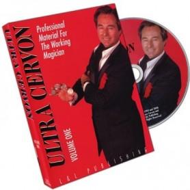 Ultra Cervon Vol. 1 - Bruce Cervon - DVD
