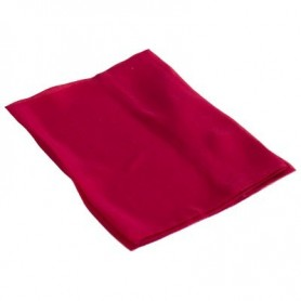 Silk 18 inch (Red) Magic by Gosh - Trick
