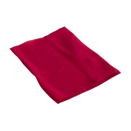 Silk 18 inch (Red) Magic by Gosh - Trick