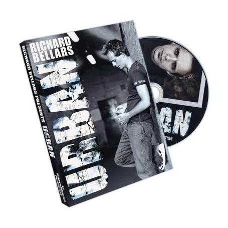 Urban by Richard Bellars - DVD