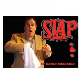 Slap! by Anton Corradin - Trick