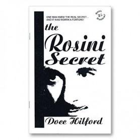 The Rosini Secret by Docc Hilford - Books