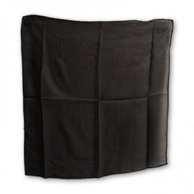 Foulard 45 x 45 cm (Black) Magic by Gosh - Trick