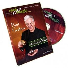 Reel Magic Episode 24 (Paul Gertner) - DVD