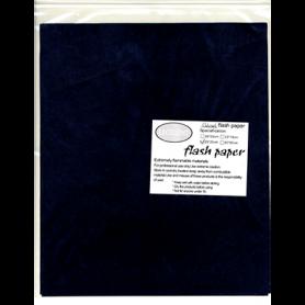 Carta Lampo 4 pack(25x20cm) Black - Trick