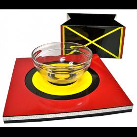 Westgate Bowl Production Illusion (Stage Size) - Trick
