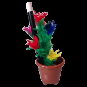Anti-Gravity Flower Pot by Premium Magic - Trick