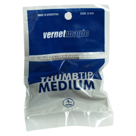 Thumb Tip Medium Vinyl by Vernet - Falso Pollice