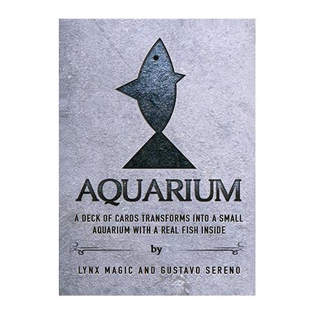 Super Aquarium Frame - Big