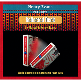 Reflected Deck by Henry Evans - Trick