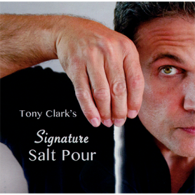 Salt Pour by Tony Clark - Trick